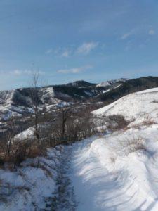 satul Piatra Alba, Odaile, judetul Buzau