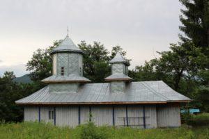 Biserica Posobesti
